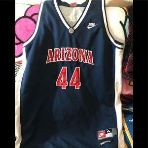 Nike Arizona Richard Jefferson jersey